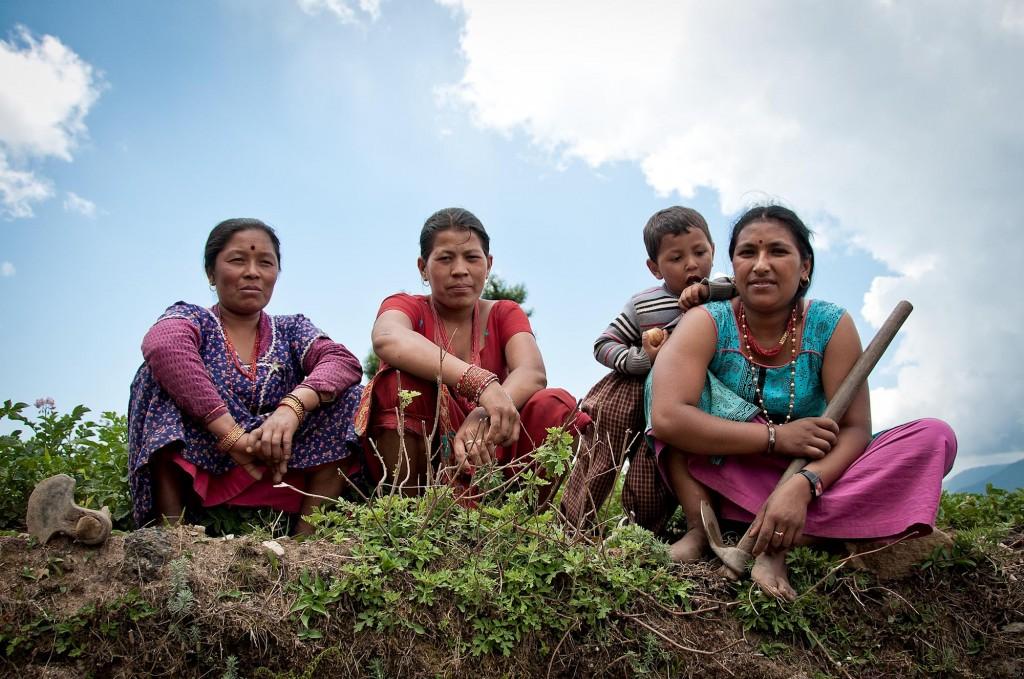 ASP_Nepal_Women